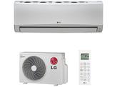 Klima uređaj LG E18EM SET set, hlađenje 5 kW, grijanje 5,4 kW, energetska klasa A