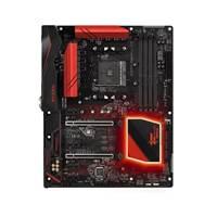 Matična ploča ASROCK Fatal1ty X370 Gaming K4, AMD X370, DDR4, zvuk, G-LAN, SATA, M.2, PCI-E 3.0, CrossFireX/SLI, HDMI, USB 3.1-C, ATX, s. AM4