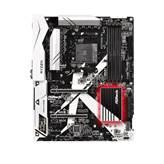 Matična ploča ASROCK X370 Killer SLI/ac, AMD X370, DDR4, zvuk, G-LAN, WiFi, SATA, M.2, PCI-E 3.0, CrossFireX/SLI, HDMI, USB 3.0-C, ATX, s. AM4