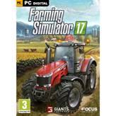 Igra za PC, Farming Simulator 2017, simulacija