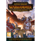 Igra za PC, Total War Warhammer Old World Edition