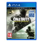 Igra za SONY PlayStation 4, Call of Duty: Infinite Warfare Legacy Edition PS4
