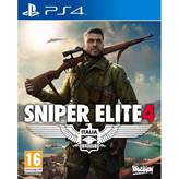 Igra za SONY PlayStation 4, Sniper Elite 4 PS4