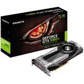 Grafička kartica PCI-E GIGABYTE GeForce GTX 1080Ti FE, 11GB, GDDR5X, HDMI, DP