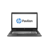 Prijenosno računalo HP Pavilion Gaming 17-ab200nm 1GM87EA / Core i7 7700HQ, DVDRW, 8GB, 1000GB + 256GB SSD, GeForce GTX 1050 4GB, 17.3'' IPS FHD, HDMI, G-LAN, BT, USB 3.1, DOS, srebrno