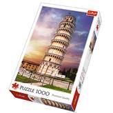 Slagalica TREFL 10441, Pisa Tower, kosi toranj u Pisi, 1000 komada