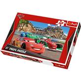 Slagalica TREFL 13123, Disney, Cars in Porto Corso, auti u Porto Corsu, 260 komada