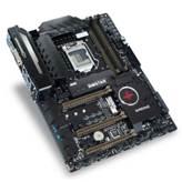 Matična ploča USED BIOSTAR GAMING Z170X, Intel Z170, DDR4, zvuk, SATA, RAID, G-LAN, PCI-E, M.2, HDMI, DVI, DP, USB 3.1, ATX, s. 1151