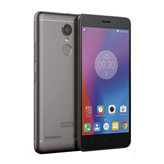 "Smartphone LENOVO K6 Note K53A48, 5.5"" IPS multitouch FHD, OctaCore Snapdragon 430 1.4 GHz, 3GB RAM, 32GB Flash, Dual SIM, kamera, BT, 4G LTE, GPS, Android 6.0.1, sivi"
