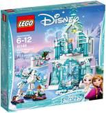 LEGO 41148, Disney, Elsa's Magical Ice Palace, Elsina čarobna ledena palača