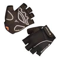 Biciklističke rukavice ENDURA Xtract Mitt, kratki, crna, vel.S