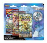 Igraće karte POKEMON, Articuno, Collector's Pin, 3-pack blister