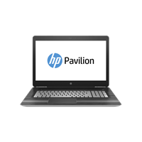 Prijenosno računalo HP Pavilion Gaming 15-bc202nm 1LK94EA / Core i7 7700HQ, 16GB, 1000GB + 256GB SSD, GeForce GTX 1050 4GB, 15.6'' IPS FHD, HDMI, G-LAN, BT, USB 3.1, DOS, srebrno
