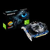 Grafička kartica PCI-E GIGABYTE GeForce GT 730, 2GB, DDR5, D-SUB, DVI, HDMI