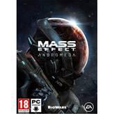 Igra za PC, Mass Effect: Andromeda