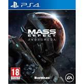 Igra za PS4, Mass Effect: Andromeda PS4