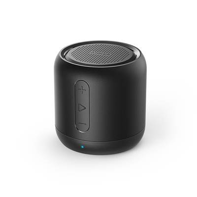 Zvučnik ANKER SoundCore MINI, bluetooth 4.0, mikrofon, crni