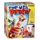 Društvena igra TOMY, Gusar u bačvi (Pop-Up Pirate!)