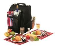 Piknik ruksak DIABOLO, za 2 osobe