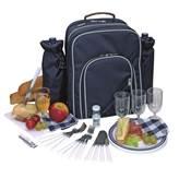 Piknik ruksak HYDE PARK, za 4 osobe
