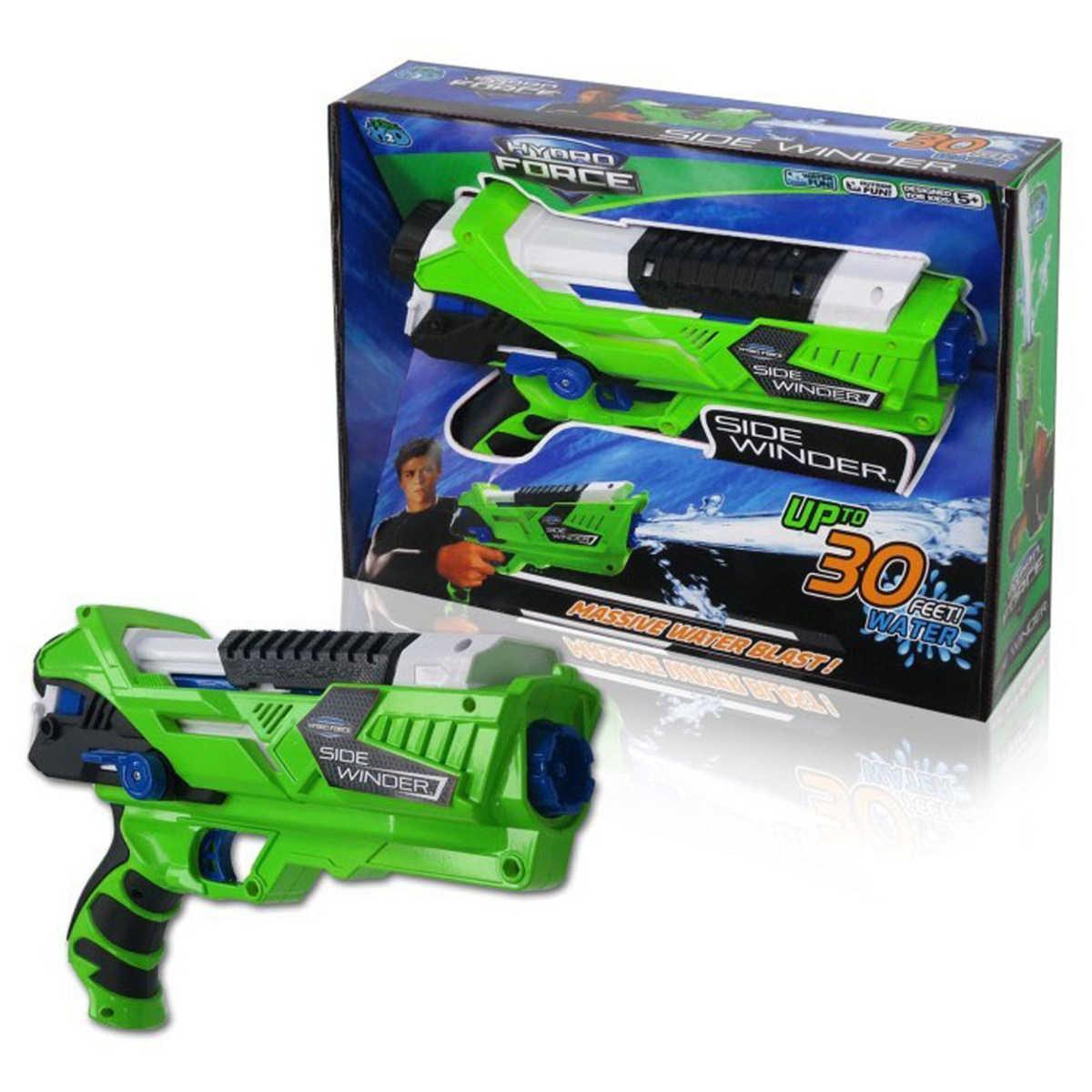 ... 300ml Pištolj na vodu HYDRO FORCE Side Winder, ...