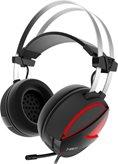 Slušalice GAMDIAS HEBE E1 RGB, 7.1 Virtual, USB2,, crne