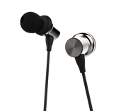 Slušalice KWORLD S33, Gaming, stereo, in ear, mikrofon, crne