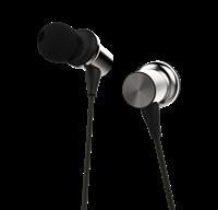Slušalice KWORLD S33, Gaming, stereo, in ear, mikrofon, crne