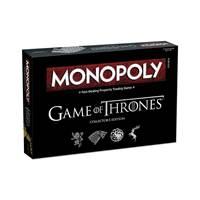 Društvena igra HASBRO, Monopoly Game Of Thrones, Igra prijestolja