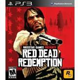 Igra RABLJENA za SONY PlayStation 3, Red Dead Redemption