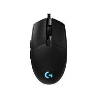 Miš LOGITECH G PRO, Gaming, PMW3366, 12000dpi, crni, USB