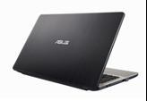 Prijenosno računalo ASUS X541UA-XX051D / Core i5 6200U, DVDRW, 4GB, 500GB, HD Graphics, 15.6'' LED HD, D-Sub, HDMI, LAN, BT, USB 3.1-C, DOS, crno