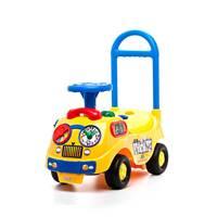 Guralica za djecu KIDDIELAND TOYS 035329, Mickey School Bus, školski autobus