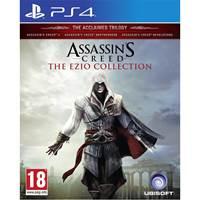 Igra za PS4, Assassin's Creed The Ezio Collection PS4