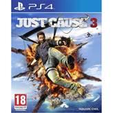 Igra za PS4, Just Cause 3 PS4