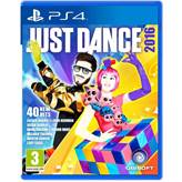 Igra za PS4, Just Dance 2016 PS4