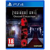 Igra za PS4, Resident Evil Origins Collection PS4