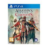 Igra za SONY PlayStation 4, Assassin's Creed Chronicles PS4