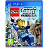 Igra za SONY PlayStation 4, Lego City Undercover PS4