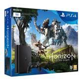 Igraća konzola SONY PlayStation 4, 1000GB, Slim D Chassis + Horizon Zero Dawn PS4 + PS Plus 90