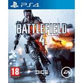 Igra za SONY PlayStation 4, Battlefield 4 PS4