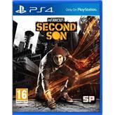 Igra za SONY PlayStation 4, InFamous Second Son PS4