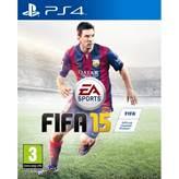 Igra za SONY PlayStation 4, FIFA 15, nogometna simulacija