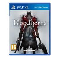 Igra za SONY PlayStation 4, Bloodborne GOTY PS4