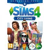 Igra za PC, The Sims 4, City Living (EP3)