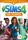 Igra za PC, The Sims 4, Get To Work (EP1)