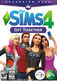 Igra za PC, The Sims 4, Get Together (EP2)