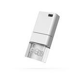 Memorija USB FLASH DRIVE 64 GB, LEEF Ice, LFICE-064WHA