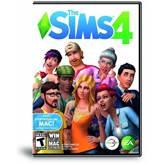 Igra za PC, The Sims 4, simulacija