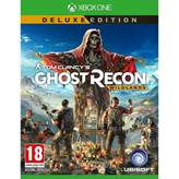 Igra za XBOX One, Tom Clancys Ghost Recon Wildlands Deluxe Edition
